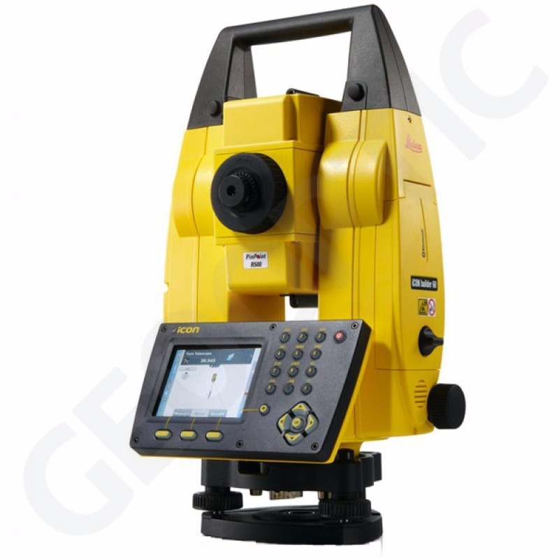 Leica Icon Robot 60 For Sale Or Hire By Survey