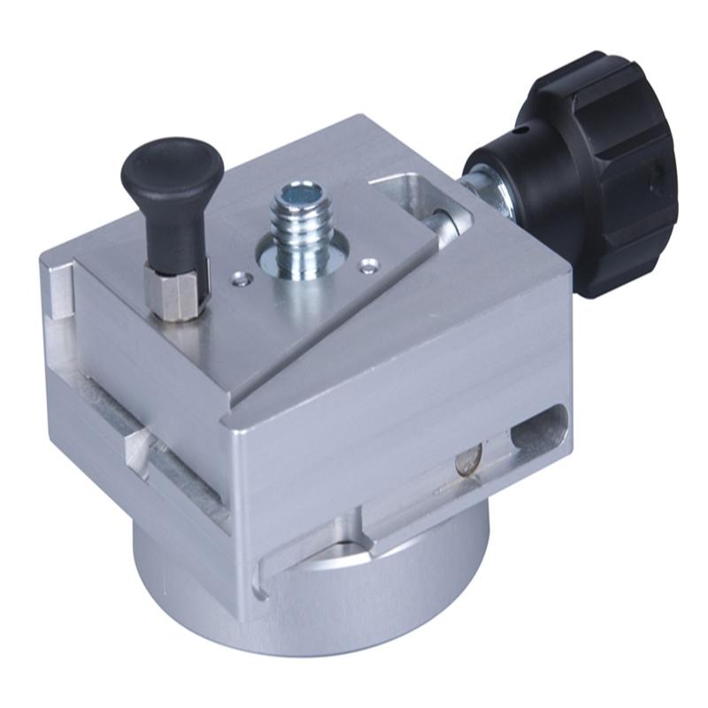 Adaptors for Laser Scanning