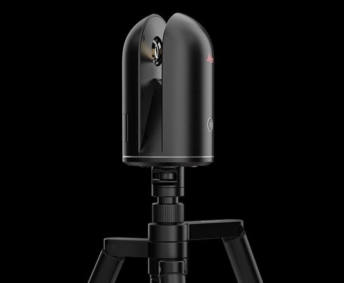 Leica BLK360 Imaging Laser Scanning