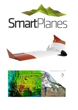 SmartPlanes