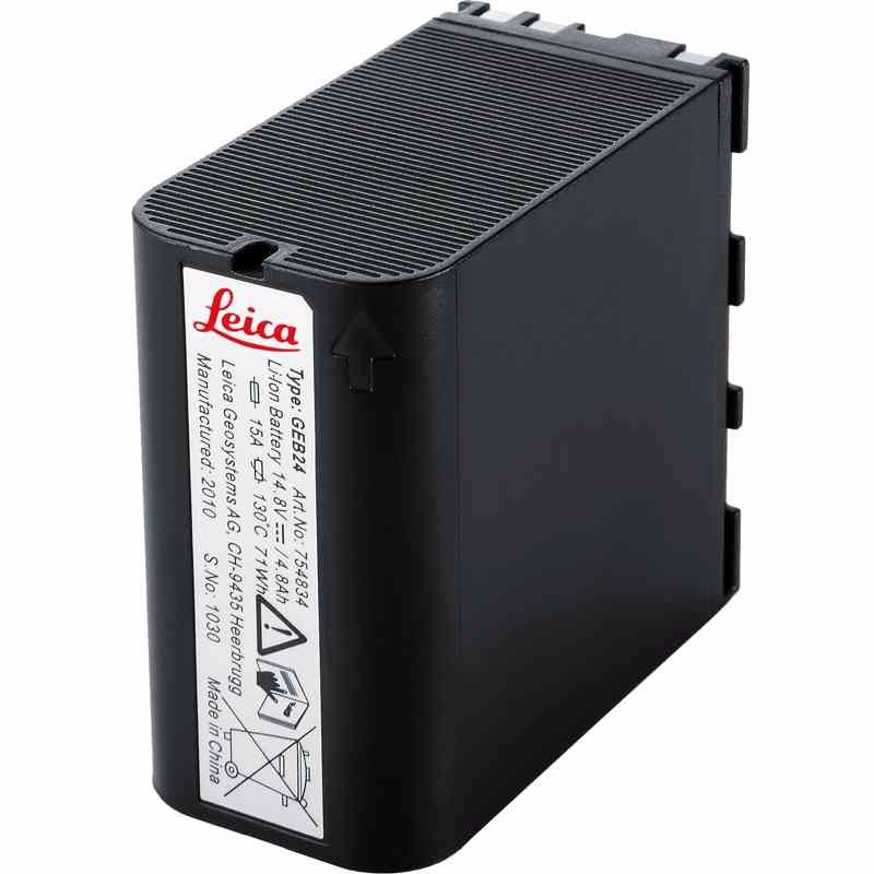 Leica GEB242 Battery