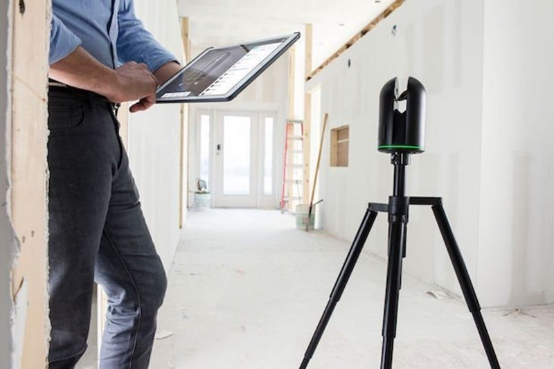Leica Blk360 Imaging Laser Scanning For Sale Or Hire By