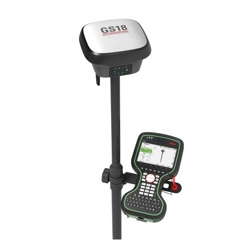 Leica GS18 T GNSS Smart Antenna