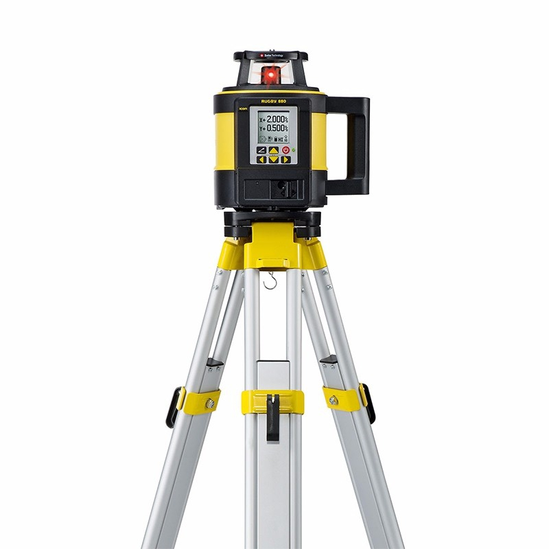 Leica Rugby 880 Laser Level For Sale Or Hire By Survey