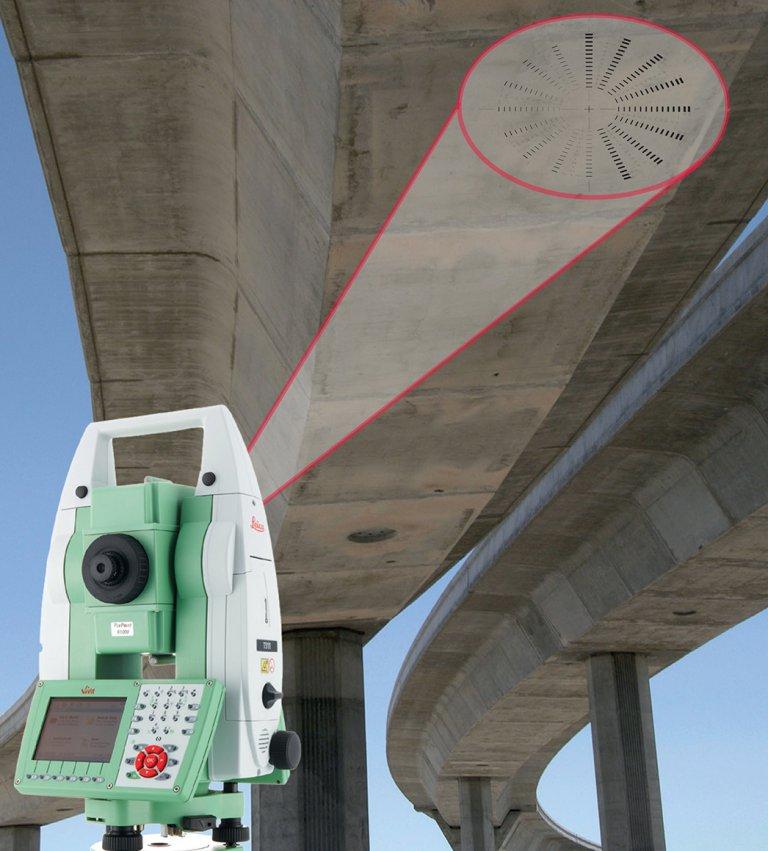 Monitoring of Bridge