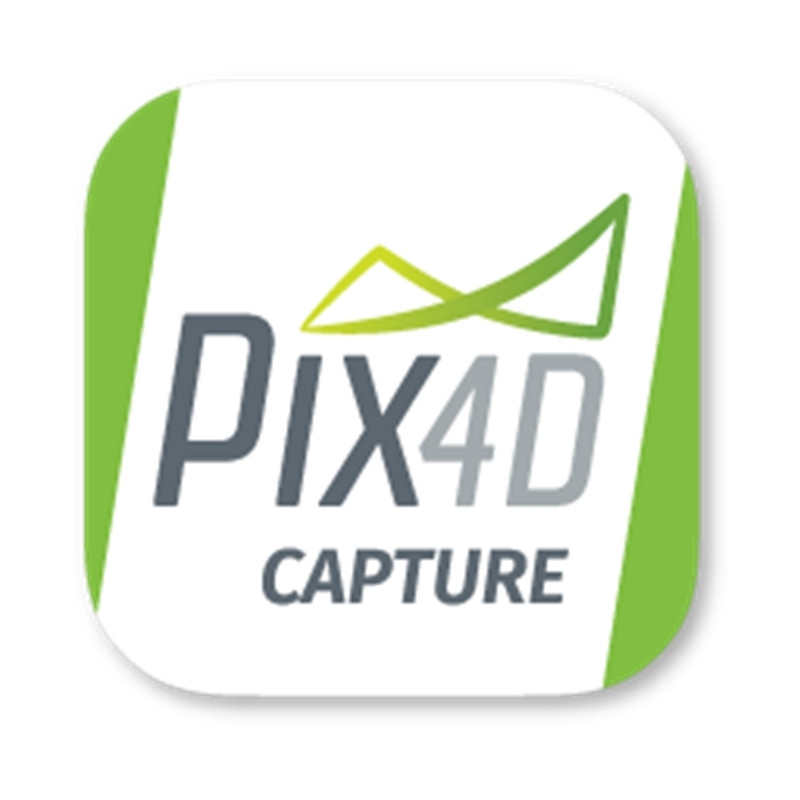 Pix4D Capture | For sale or hire by Survey Instrument Services