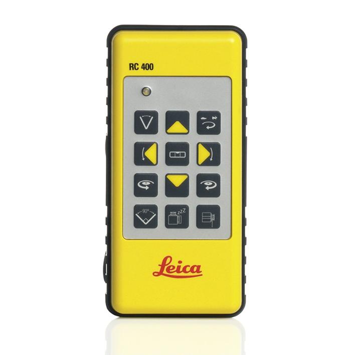Leica RD400 Multipurpose Remote