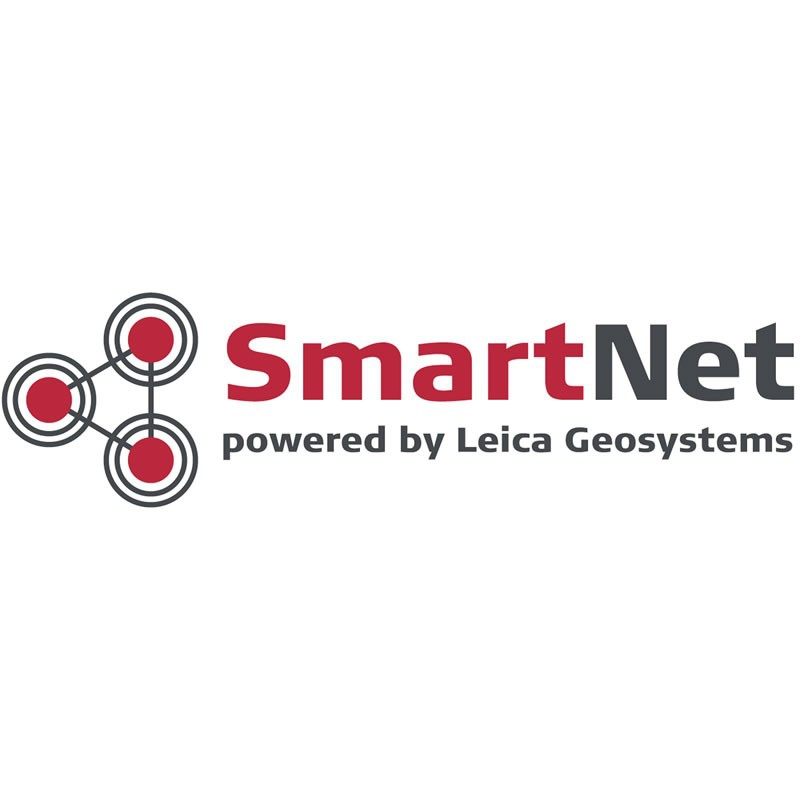 Leica Smartnet