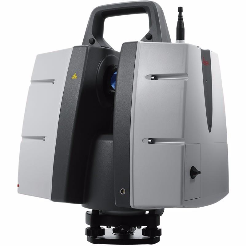 Leica ScanStation P40