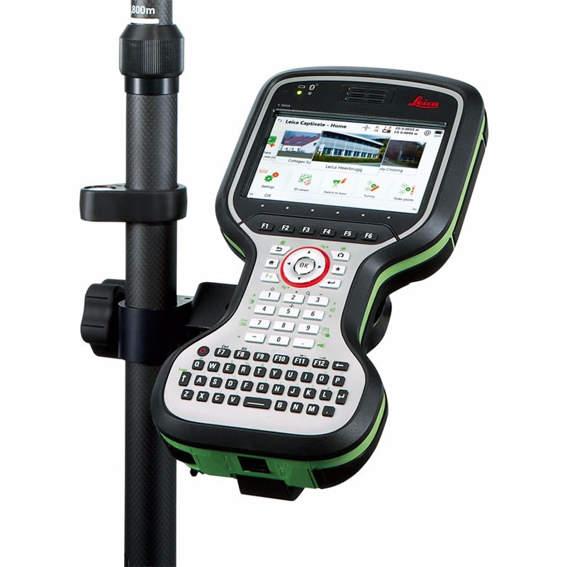 leica cs20 controller for sale or hire by survey RTK Leica Viva Leica Viva Application Pictures