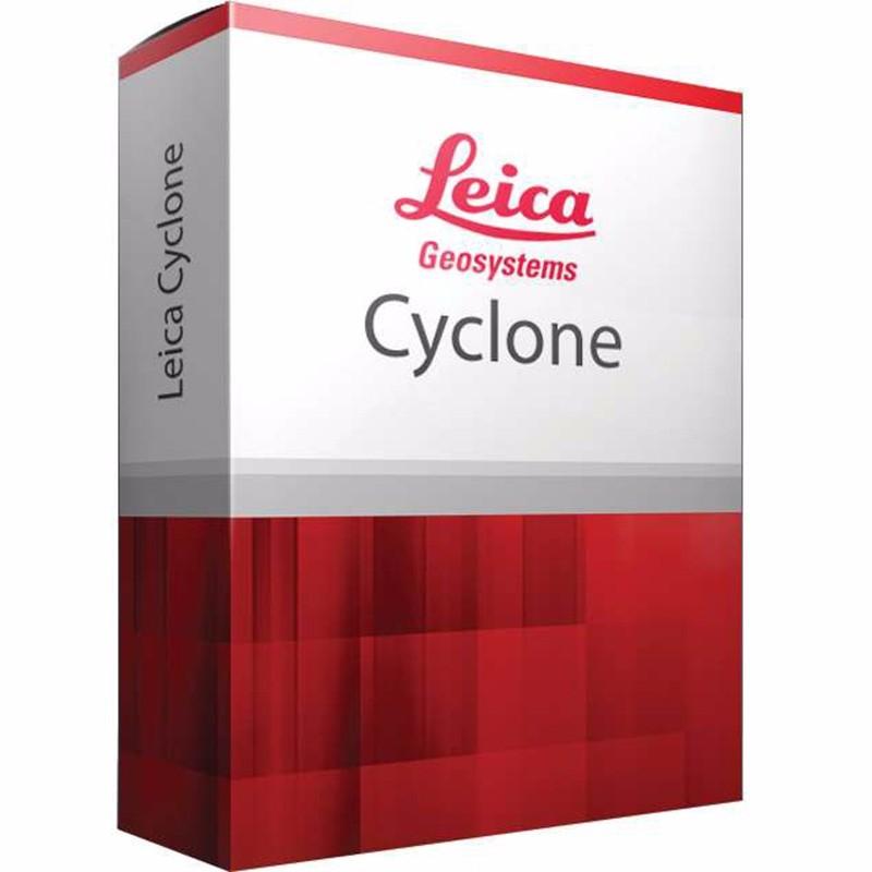 Leica Cyclone