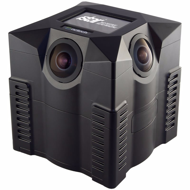 iStar 360 Degree Rapid Imaging