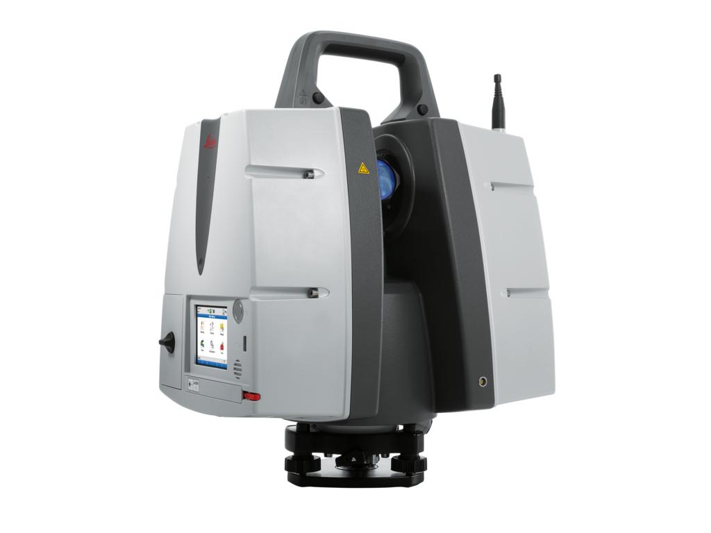 Leica ScanStation P50