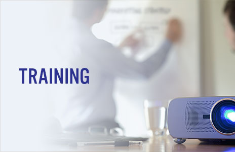 Survey Instruments Training Courses