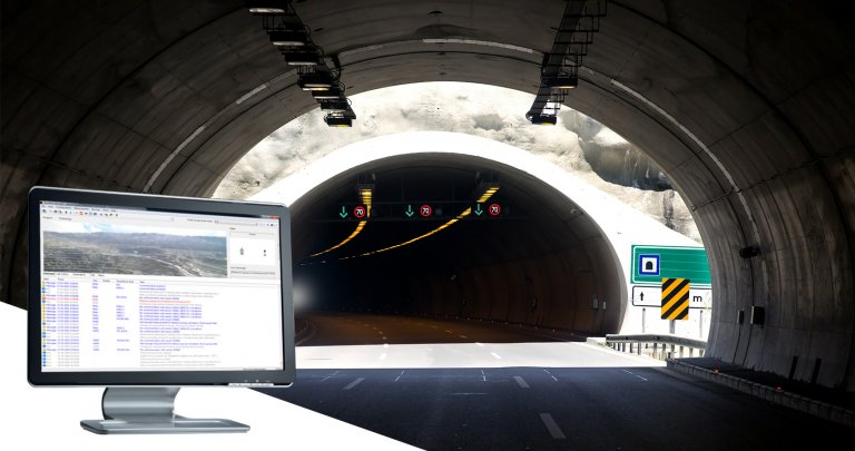 Monitoring of Tunnels