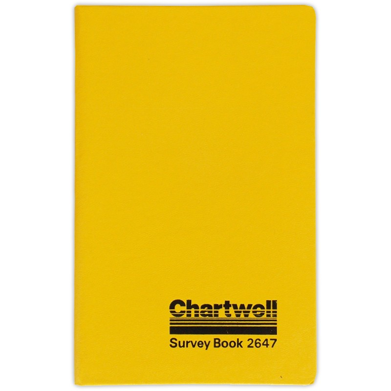 Chartwell Survey Book 2647