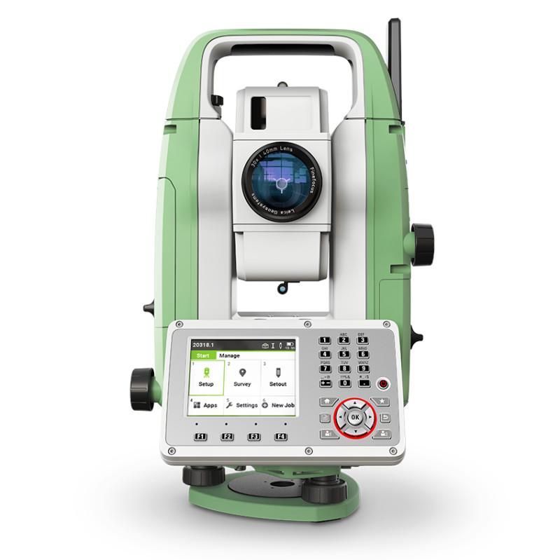 Leica Flexline TS07 Total Station