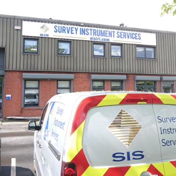 Survey Instruments Services, about us